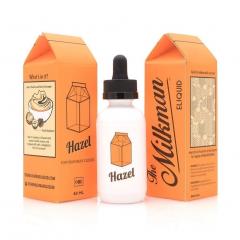 Milkman - Hazel