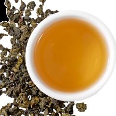 Oolong Tea Flavour By Cloud J - 60ML