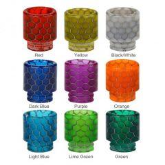 Blitz Snake Skin Resin Drip Tip 510