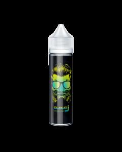 Classic Strawberry E Liquid by CLoud J - 60ml