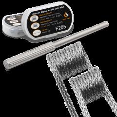 GeekVape Hybrid Alpha Braid Coil 2 in 1 F205