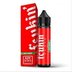 Fcukin' Flava – Freezy Mango – 60Ml (Low Menthol Red)