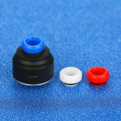 GAS MODS 3 IN 1 510/810 Drip Tips