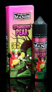 HARUM MANIS – STRAWBERRY PEAR – 60ML