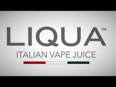 Liqua e-Juice - Blackcurrant 30ml