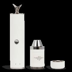 QUANT PREMIUM ELECTRIC GRINDER - WHITE