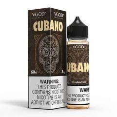 VGOD CUBANO EJUICE - 60ml
