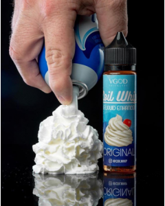 COIL WHIP ORIGINAL E-LIQUID ENHANCER BY VGOD - 60ml