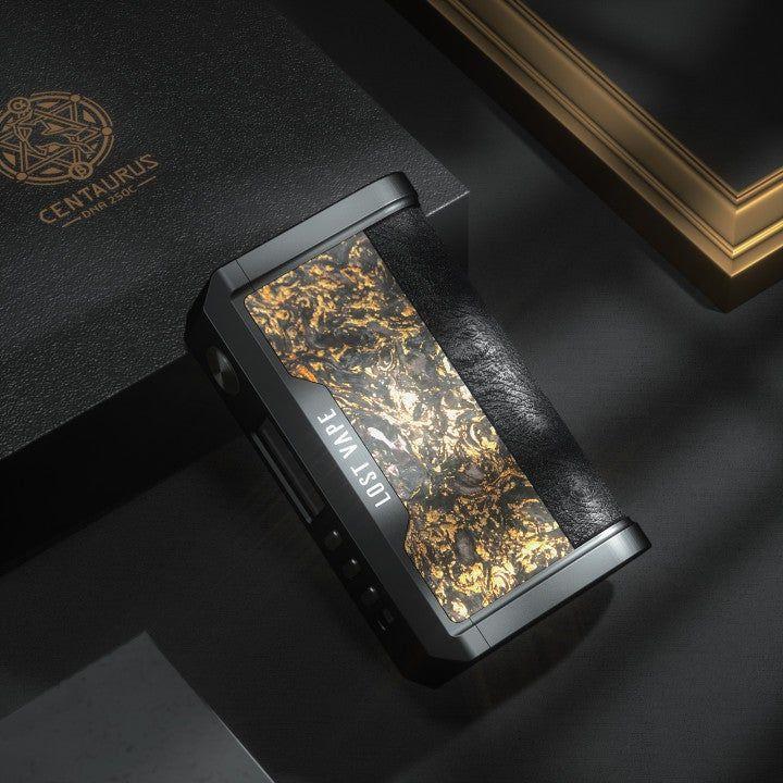 Lost Vape Centaurus DNA250C Box Mod Dual 18650 200W 12