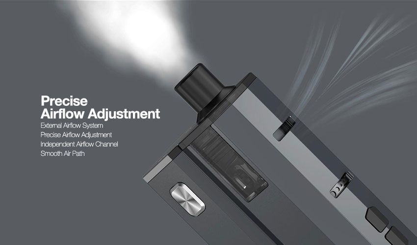 Aspire Nautilus Prime Pod Kit 2000mah 3.4ml