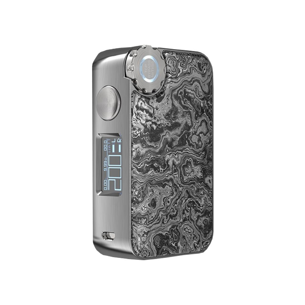 ECOFRI Gear Wireless Charging Box Mod