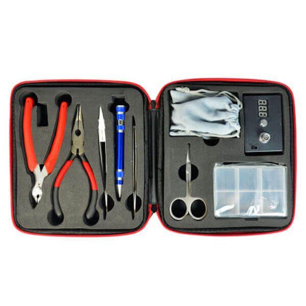 DIY Coil Tool Kit V1