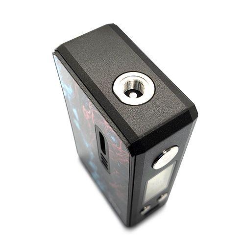Lostvape GEMINI HYBRID 80W Pod Kit single 18650