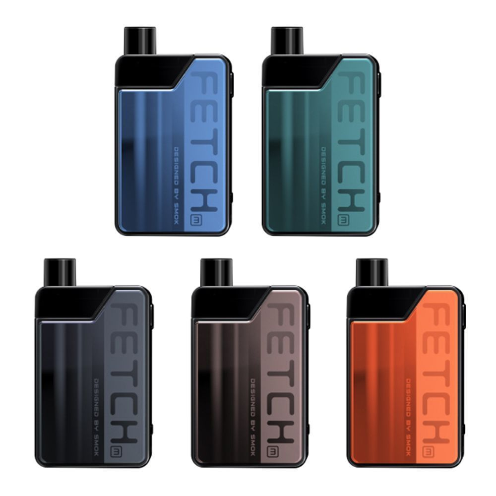 Smok Fetch Mini Pod Kit 40W - 1200mAh