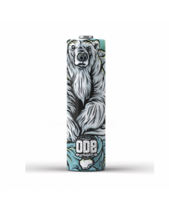 ODB Wraps Polar-21700(4pcs)