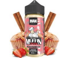 One Hit Wonder Mini Muffin Man Eliquid 100ml