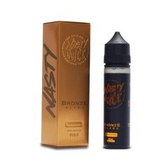 Nasty Juice Tobacco – Bronze Blend