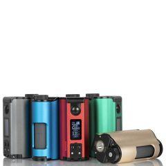 DOVPO x TVC TOPSIDE DUAL 200W Squonk Box Mod