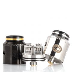 Augvape X Twisted Messes Occula 24MM RDA