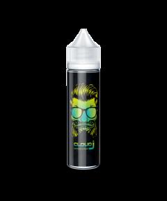Honey Lemon Green Tea Flavour by Cloud J - 60ML