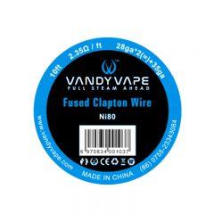 Vandyvape Resistance Wire Ni80