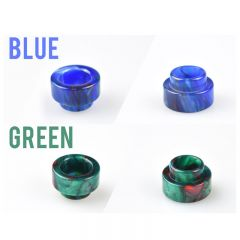 Vandy Vape 810 Resin Drip Tip (1pc/pack)