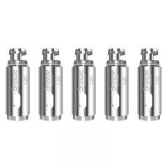 Aspire Breeze Replacement Coils (5pcs/pack) 1.2ohm