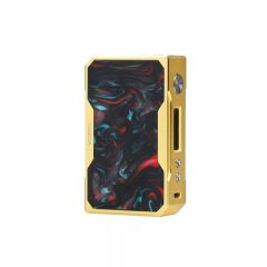 VOOPOO DRAG 157W TC Box Mod Gold Resin Version