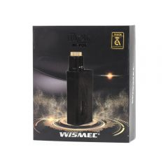 Wismec Luxotic MF Kit with Guillotine V2
