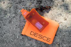 Desce Orange Regular Neo Sleeve