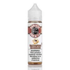 Raspberry Cream Cheese Danish - Barista Brew Co. - 60mL
