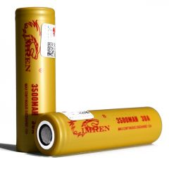 Imren 18650 3500mAh 30A IMR Battery