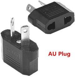 Travel Power Adapter EU/US - AU