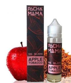 APPLE TOBACCO - PACHAMAMA - 60ML