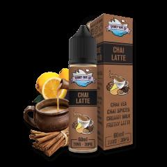 Sydney Vape Co - Chai Latte 60ml