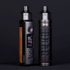 VOOPOO DRAG X MOD POD KIT SINGLE 18650 4.5ml