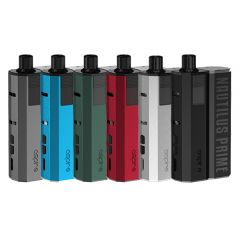 Aspire Nautilus Prime Pod Kit 2000mah 3.4ml