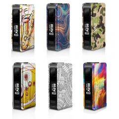 Aspire Puxos 80-100w TC Box Mod 21700/20700/18650