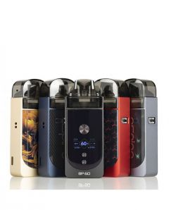 Aspire BP60 Pod Kit 1400mAh