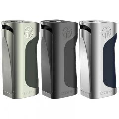 Aspire Paradox Mod Single 18650 75W