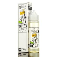 Aunt Meringue - Charlie's Chalk Dust - 60mL