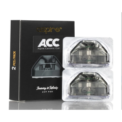 Aspire AVP ACC Replacement POD Ceramic Coil 1.3ohm