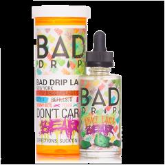 BAD DRIP LABS DON'T CARE BEAR