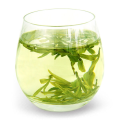 Longjing tea Flavour by Cloud J 60ML