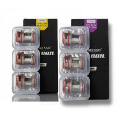 Vaporesso GTR Mesh replacement Coil Head 3pcs