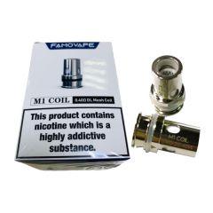 Famovape MAGMA AIO Coil 5PCS/Pack