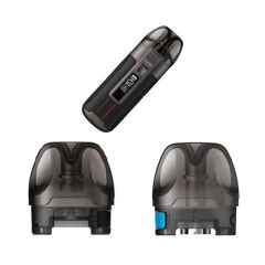 VOOPOO Argus Air Empty Pod 2PC 3.8ml