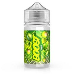 Boost labs - Apple, Pear, Melon 60ml