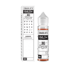 Charlie's Chalk Dust - Big Belly Jelly