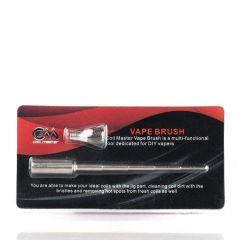 Coil Master Vape Brush and Coil Jig